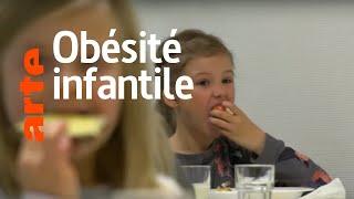 Documentaire Lutte contre l'obésité infantile