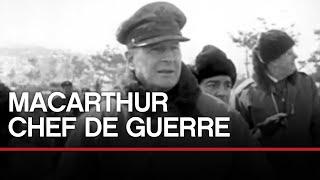 Documentaire MacArthur, l'américain qui a dirigé le Japon