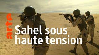 Documentaire Mali: Sahel, aux frontières du Djihad
