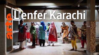 Documentaire Pakistan: les prisonnières de Karachi