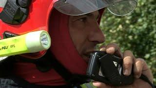 Documentaire Pompiers de Lyon : il faut stopper l'incendie