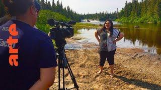 Documentaire Québec: les Indiens font leur cinéma