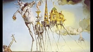 Documentaire Salvador Dali, le véritable génie