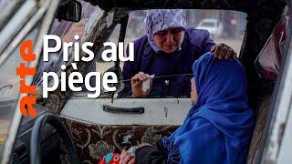 Documentaire Syrie : dans le piège d'Idleb