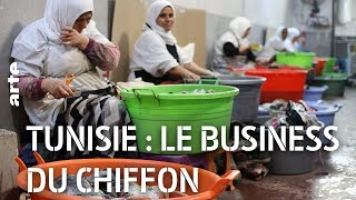 Documentaire Tunisie : le business du chiffon