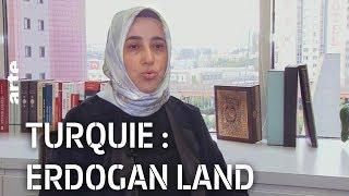 Documentaire Turquie : Erdogan Land