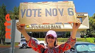 Documentaire USA: Arizona, les midterms de la discorde