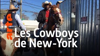 Documentaire USA: Black Cowboys, la légende oubliée