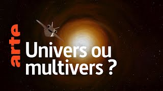 Documentaire Univers ou multivers ? | La magie du cosmos