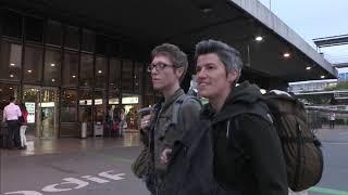 Documentaire Vacances, le boum des voyages en bus
