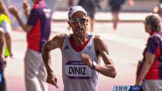 Documentaire Yohann Diniz – La longue marche