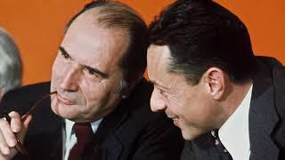 Documentaire La garde rapprochée de Mitterrand