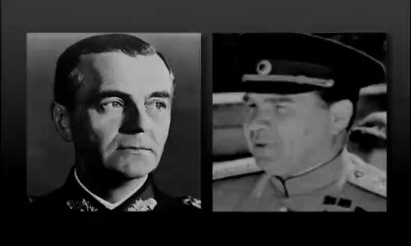 Documentaire La bataille pour Stalingrad
