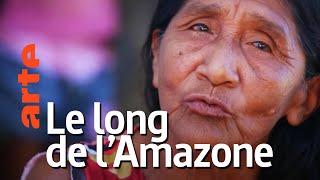 Documentaire Amérique du sud, sur la route des extrêmes | Episode 2 : L'Amazone
