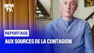 Documentaire Aux sources de la contagion