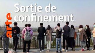 Documentaire Chine : le monde d'après