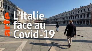 Documentaire Coronavirus : des villes fantômes dans le nord de l'Italie