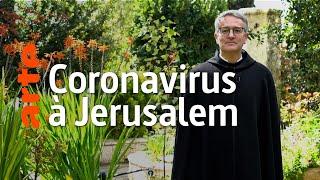Documentaire Jérusalem : Pâques pendant le coronavirus