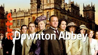 Documentaire Le vrai Downton Abbey | Invitation au voyage