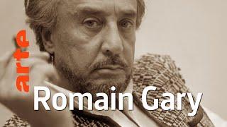 Documentaire Romain Gary en Lituanie / le cognac / Chicago