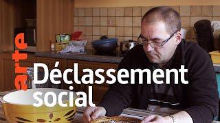 Documentaire Sans répit | Classe moyenne, des vies sur le fil – Partie 2