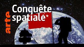Documentaire Un petit tour sur la Lune