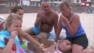 Documentaire Un été avec les Ch'tis