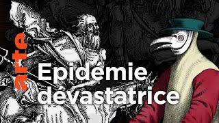 Documentaire 1347 : la peste noire