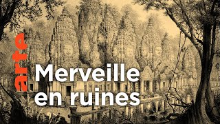 Documentaire 1431 La chute d'Angkor