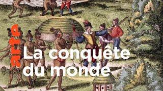 Documentaire 1492 : Un nouveau monde | Quand l'histoire fait dates