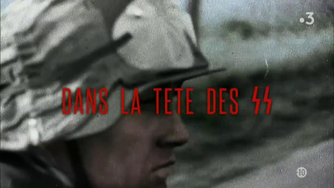 Documentaire Dans la tete des SS #1
