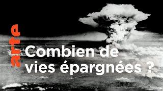 Documentaire 6 août 1945 :  Hiroshima | Quand l'histoire fait dates
