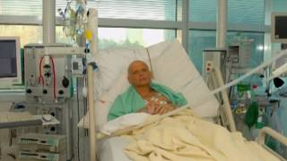 Alexandre Litvinenko, l'espion russe empoisonné