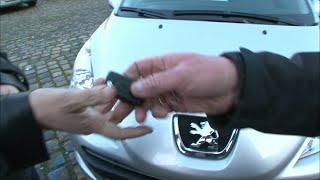 Documentaire Arnaque : j'ai acheté une voiture volée !