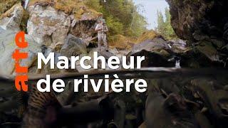 Documentaire Canada, le vieil homme et la rivière