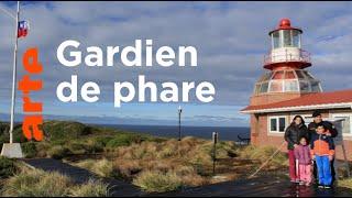 Documentaire Chili, les phares du bout du monde