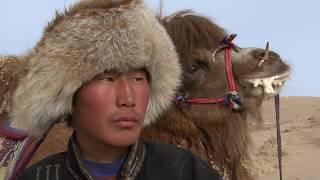 Documentaire Devenir un homme en Sibérie