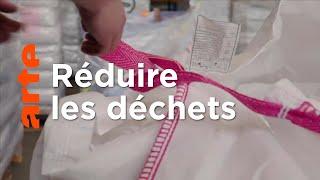 Documentaire Emballages : des solutions pour éviter le gaspillage