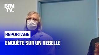 Documentaire Enquête sur un rebelle
