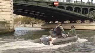 Documentaire Gardes-pêche : nouvelles missions