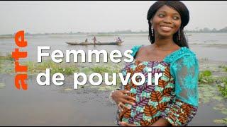 Documentaire Ghana : l'avenir est aux femmes