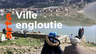 Documentaire Hasankeyf : les derniers jours d'une cité millénaire