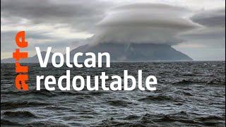 Documentaire Japon : vivre à l'ombre du volcan Iodake