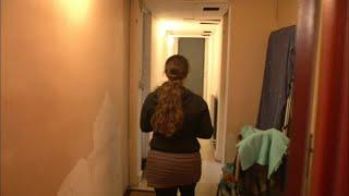 Documentaire Je vis dans une cave avec mes deux enfants