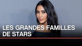 Documentaire Kardashian, Jackson, Disney, Coppola : les grandes familles de Stars
