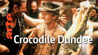 Documentaire L'Australie de Crocodile Dundee