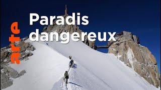Documentaire La compagnie des guides du Mont-Blanc