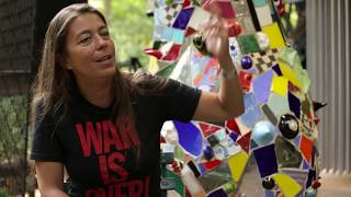 Documentaire Niki Saint Phalle