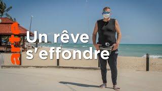 Documentaire La vie d'expatrié au temps du coronavirus