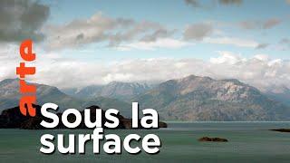 Documentaire La vie secrète des lacs | Le Lac General Carrera, une splendeur féroce